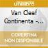 Van Cleef Continenta - Red Sisters
