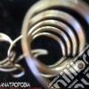 Anatrofobia - Brevi Momenti Di Presenza