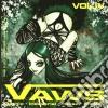 Vaws Vol.4