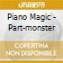 Piano Magic - Part-monster