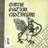 Omne Datum Optimum - Opus Mago Cabalisticum