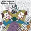 A Toys Orchestra - Technicolor Dreams
