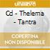 CD - THELEMA - TANTRA