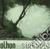 Olhon - Sinkhole
