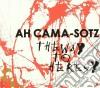 Ah Cama-sotz - The Way To Heresy