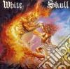 White Skull - I Won't Burn Alone