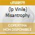 (LP VINILE) MISANTROPHY