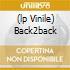 (LP VINILE) BACK2BACK