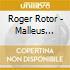 Roger Rotor - Malleus Maleficarum