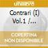 I CONTRARI-COLLECTION VOL.1