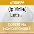 (LP VINILE) LET'S BOOGALOO VOL.2