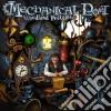 Mechanical Poet - Woodland Prattlers