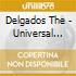 Delgados The - Universal Audio (2 Cd)