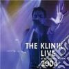 Klinik - Live At Wave-gotik-treffen 2004