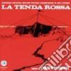 Ennio Morricone - La Tenda Rossa