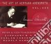 Abendroth Hermann Vol. 3 /orchestra Sinfonica Del Rundfunk Di Lipsia, Registrazione 1951