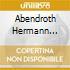 ABENDROTH HERMANN VOL.10