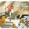 Luca Pasqua - Born To Boogie