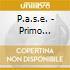 P.A.S.E. - PRIMO ACUSTICO SHOCK ELETTRICO