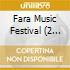 Artisti Vari - Fara Musc Festival