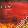 Athena - A New Religion