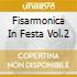 FISARMONICA IN FESTA VOL.2