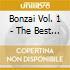 Bonzai Vol. 1 - The Best Of Techno-trance