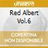 RED ALBERT VOL.6