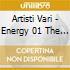 Artisti Vari - Energy 01 The Annual