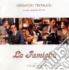 Armando Trovaioli - La Famiglia