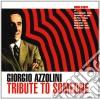 Giorgio Azzolini - Tribute To Someone