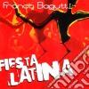 Franco Bagutti - Festa Latina