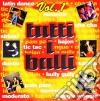Tutti I Balli #01