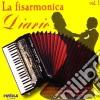 La Fisarmonica Diario Vol.1