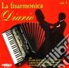 La Fisarmonica Diario Vol.4
