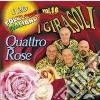 VOL. 16 - QUATTRO ROSE