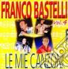 Franco Bastelli - Le Mie Canzoni #04