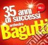 Orchestra Bagutti - 35 Anni Di Successi #01