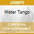 MISTER TANGO