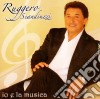 Ruggero Scandiuzzi - Io E La Musica