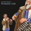 Ambrogio Sparagna/ Peppe Servillo - Fermarono I Cieli