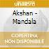 Akshan - Mandala