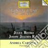 Reubke Julius - La Scuola Di Franz Liszt - Grosse Sonate In Si Bemolle Minore