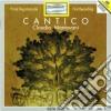 CANTICO (DAL CANTICO DEI CANTICI)