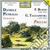 Ferruccio Busoni - 24 Preludi Op.37