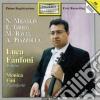 Maurice Ravel - Tzigane Per Violino E Pianoforte