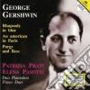 Gershwin George - Rapsodia In Blu, Un Americano A Parigi, Porgy And Bess