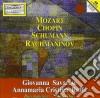 Wolfgang Amadeus Mozart - Musica Per Pianoforte - Sonata In Re Maggiore K 448