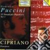 15 SONATE PER PIANOFORTE (VOL.1)