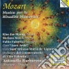 Wolfgang Amadeus Mozart - Musica Per La RitualitÓ Massonica